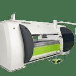 Main view Cidan-MegaPro-Folding-Machine