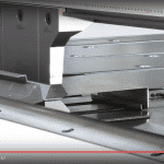 Video thumbnail showing the Cidan K15 Folding Machine