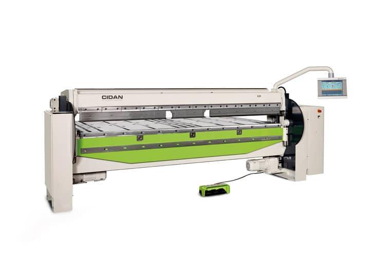 Cidan K25 Folding Machine