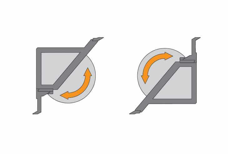 Combi Beam Diagram