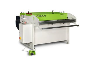 Cidan Compact Automatic 5 Roll Coil
