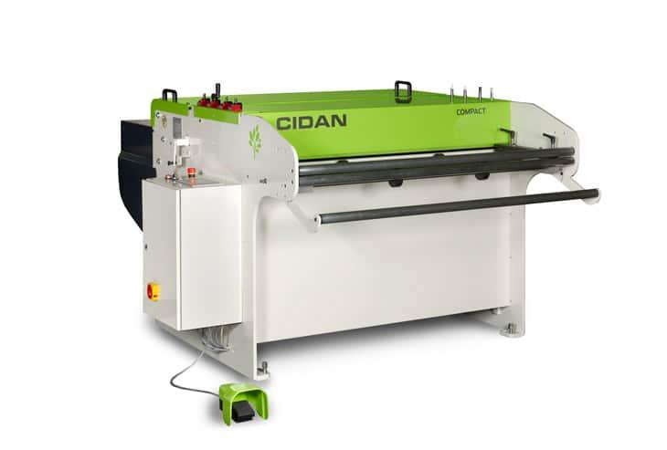 Cidan Compact Automatic 5 Roll Coil