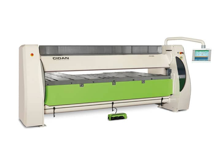 Cidan Futura Folding Machine
