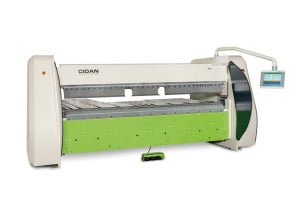 Cidan Prolino Folding Machine