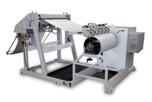 Cidan Recoiling Systems RCO