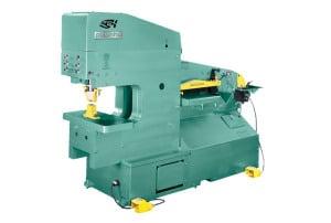 Piranha PII-140 Dual Operator Steelworker