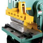 Optional Tooling Attachment for Bending