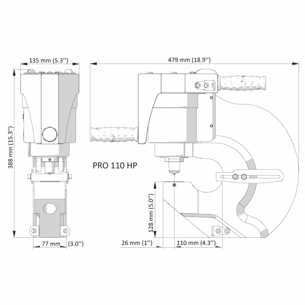 Promotech_Dimensions-PRO-110-HP