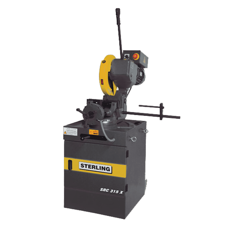 Main view Sterling SRC Pull Down Circular Saw 415V