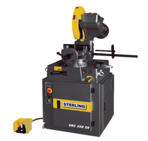 Main view Sterling-SRC-SA-Semi-Automatic-Circular-Saw
