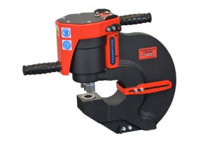 Promotech PRO-110 HP Hydraulic Portable Punching Machine