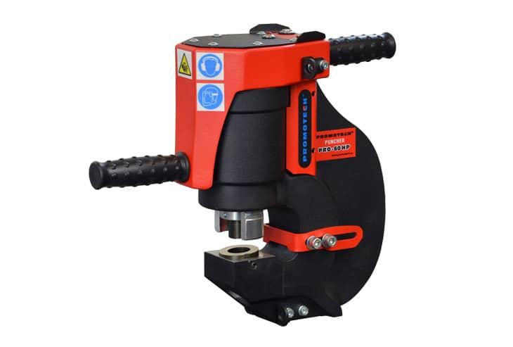 Promotech PRO-60 HP Hydraulic Portable Punching Machine