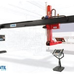 Antil Robotic Arm