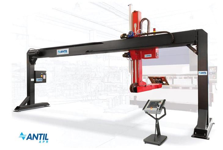 Antil Robotic Arm