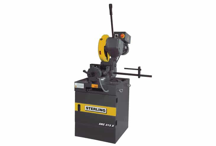 Sterling SRC 315 X Circular Saw 415V