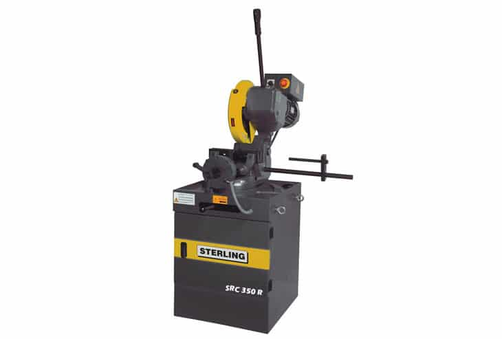 Sterling SRC 350 R Circular Saw 415V