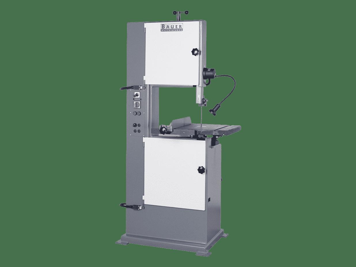 Bauer V Vertical Bandsaw 415v