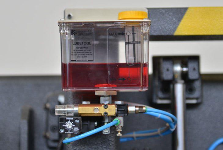 ILC Microspray Mist