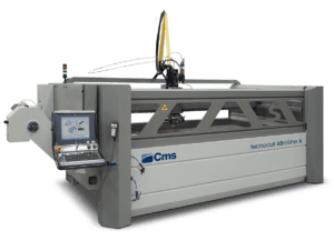CMS Waterjet Cutters