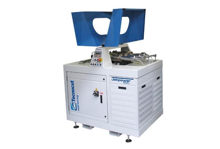 Jetpower EVO Pressure Intensifier