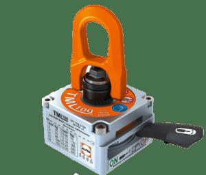 Main view - TML-100-Permanent-Lifting-Magnet
