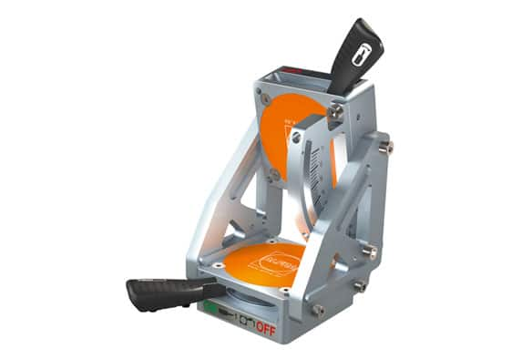 TMA 300 Variable Welding Angle