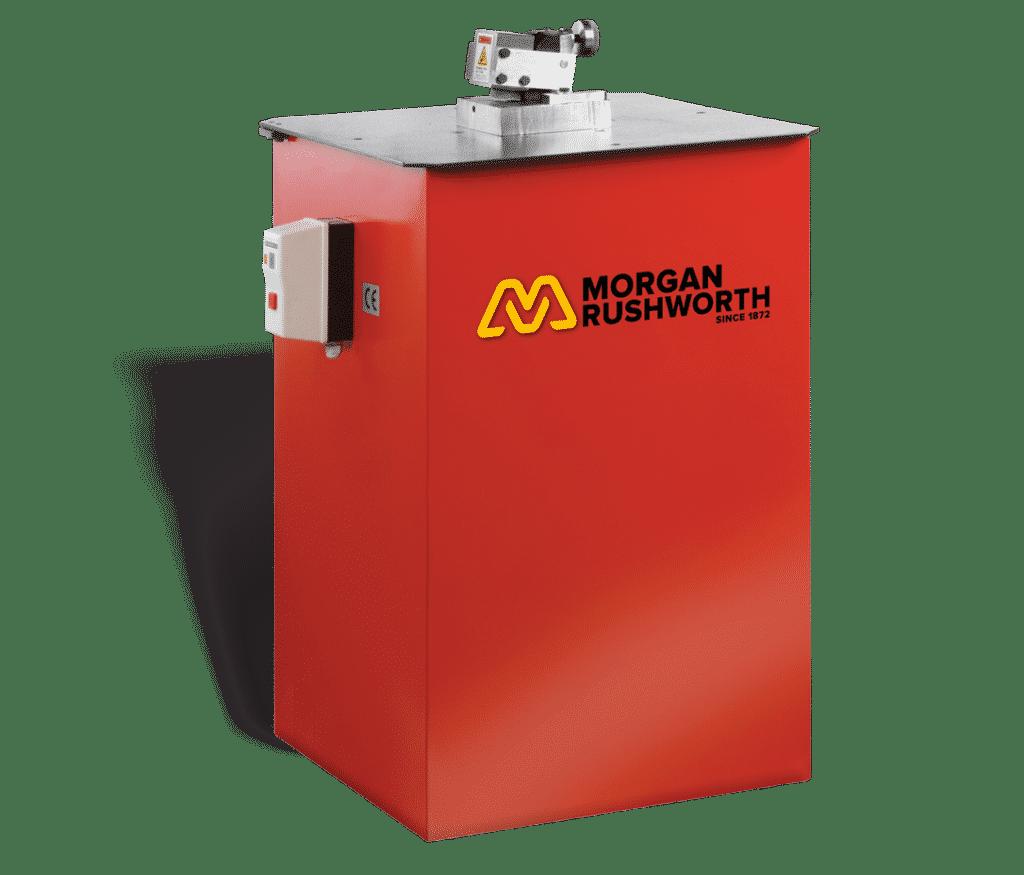 Main view - Morgan-Rushworth-RFL-Flanger