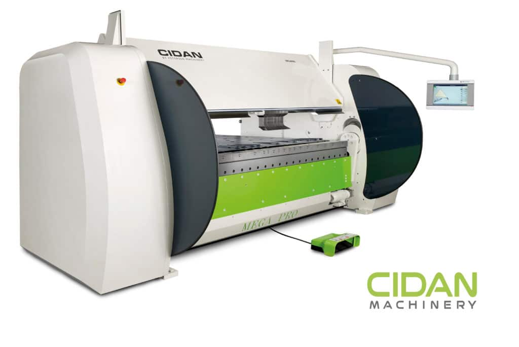CIDAN Machinery Training