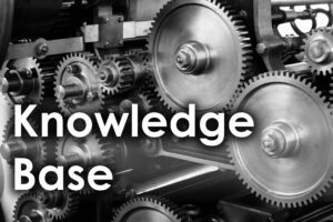 Knowledge Base News