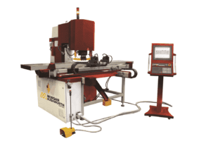 Front view Morgan-Rushorth-HSP-CNC-Punching-Machine