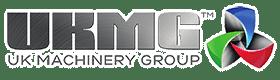 UK Machinery Group logo