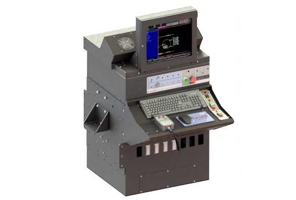 Ajan CNC Unit