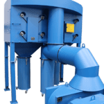 The Ajan Plasma Cutter Jet Filter Extraction System
