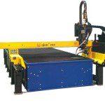Ajan CNC Plasma Cutting System