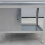 Heavy Duty Bench (2c)