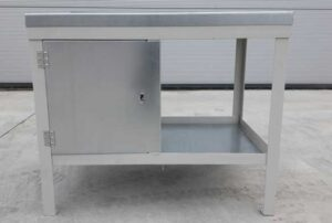 Heavy Duty Bench (2c)