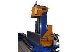 CNC Saw & Drill Lines