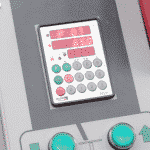 Image of the Elgo P9521 Control
