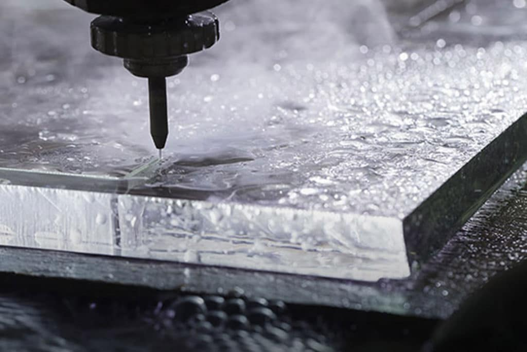 How a waterjet can improve your business