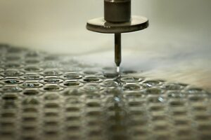 What is the difference between waterjet, laser and plasma profile applications?