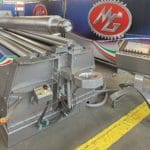 The Advantages of the MG CNC Bending Rolls