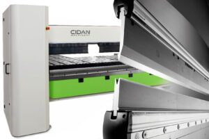 The Cidan Folder VS the Pressbrake