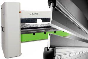 The Cidan Folder VS the Pressbrake