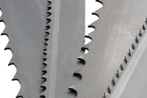 How to choose the correct bandsaw blade?