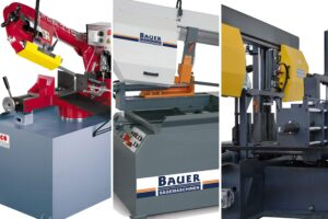 Our Bandsaw Range Explained