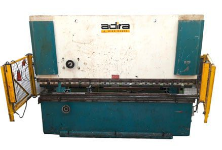 Used Press Brake Machinery image