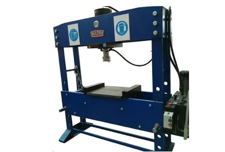 Used Baileigh Press