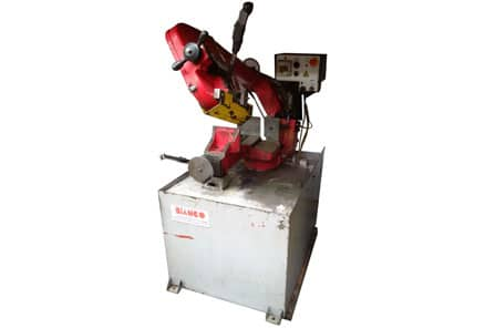 Used Metal Cutting Bandsaws image 4