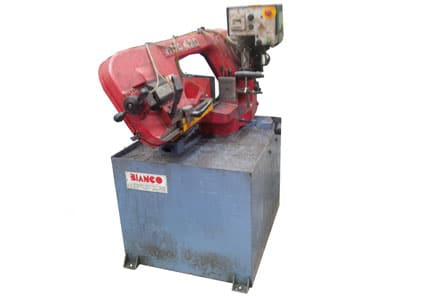 Used Metal Cutting Bandsaws image 3