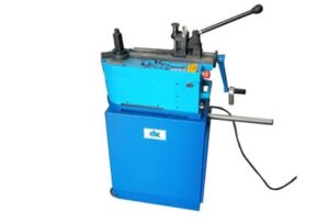 Used-CBC-UNI-Rotary-Tube-Bender